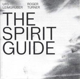 THE SPIRIT GUIDE (CD)