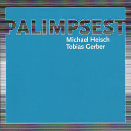 PALIMPSEST (CD)