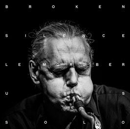 Broken Silence (CD)