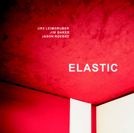 ELASTIC (CD)