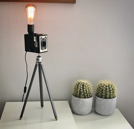 CamLight No.2 Tripod