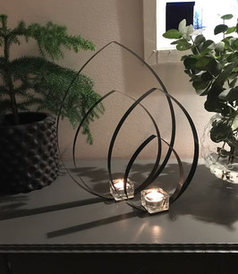 Crystal LightDrop + M