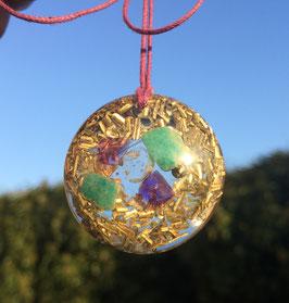 Fairy tale pendant