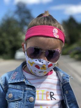 Mund- & Nasenmaske | unisex | Kinder