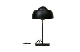 Yvet Tischlampe Metall schwarz ***AUSVERKAUFT***
