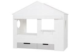 Schubladen 2 Stk. für Hausbett (FSC)