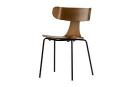 2er Set - Form Holzstuhl