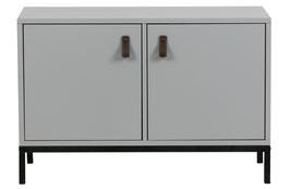 Lower Case 2 doors kiefer/beton (FSC)