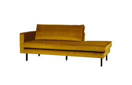 Rodeo Daybed samt links