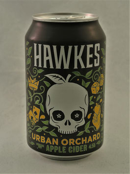 BrewDog Hawkes Urban Orchard Apple Cider