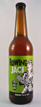 AleBrowar Rowing Jack India Pale Ale