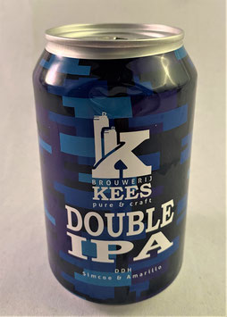 Kees DDH Double IPA
