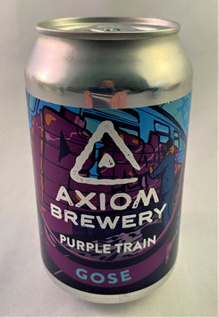 Axiom Purple Train Gose