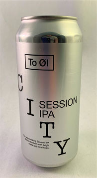 To Oel City Session IPA
