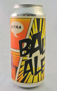 Dry & Bitter Citra Bale Ale Session IPA