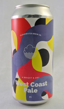 Cloudwater West Coast Pale