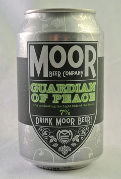 Moor Beer Guardian of Peace IPA