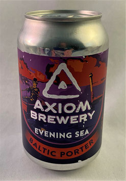 Axiom Evening Sea Baltic Porter