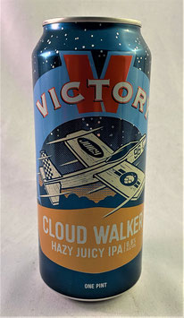 Victory Cloud Walker Hazy Juicy IPA