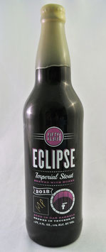 FiftyFifty Brewing 2018 Eclipse - Maple Edition