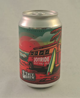 True Brew Joyride Juicy Pale Ale