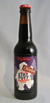 Tiny Rebel Stay Puft Chocolate Marshmallow Porter