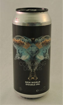 Frau Gruber Collapsing Dreams New World Double IPA