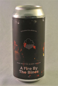 Cloudwater A Fire by the Bines DIPA