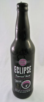 FiftyFifty Brewing 2018 Eclipse - Peated Scotch Edition