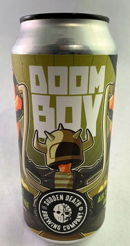 Sudden Death Doom Boy DIPA