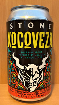 Stone Xocoveza (2020 - US-Version)