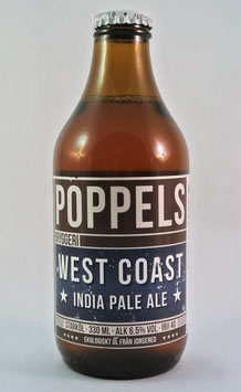 Poppels West Coast IPA