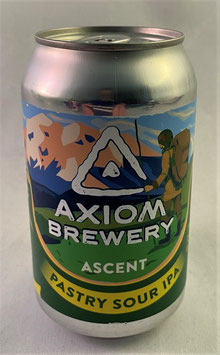 Axiom Ascent Pastry Sour IPA