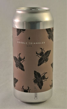 Garage Double Triangles DIPA