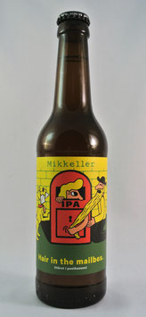 Mikkeller Hair in the Mailbox IPA