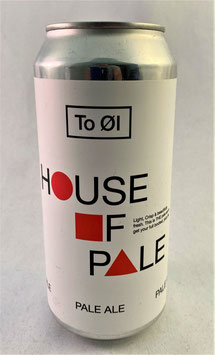 To Oel House of Pale (Dose)