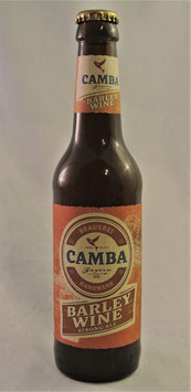 Camba Barley Wine Strong Ale