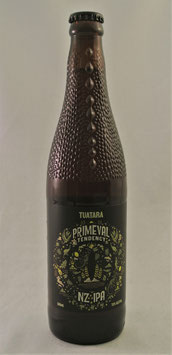 Tuatara Primeval Tendency New Zealand IPA