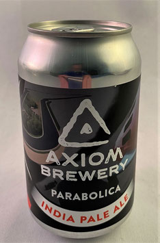 Axiom Parabolica India Pale Ale