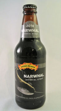 Sierra Nevada Narwhal 2018 Imperial Stout