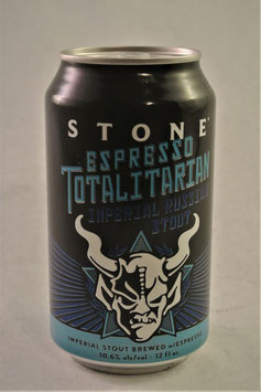Stone Espresso Totalitarian Imperial Russian Stout  (2019 - US-Version)