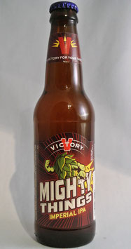 Victory Mighty Things Imperial IPA
