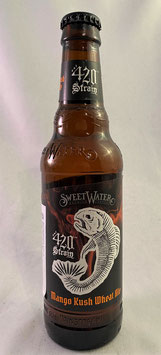 Sweetwater Mango Kush Wheat Ale