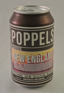 Poppels New England Pale Ale
