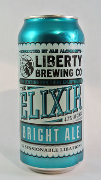 Liberty The Elixir
