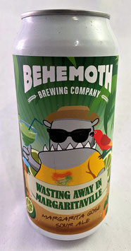 Behemoth Wasting Away in Margaritaville Gose