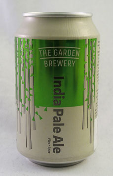 The Garden Brewery IPA