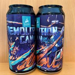 Yankee & Kraut Demolition Can DDH DIPA