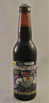 Uiltje Sgt. Night Vision Imperial Stout