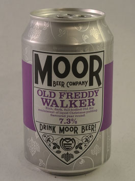 Moor Beer Old Freddy Walker